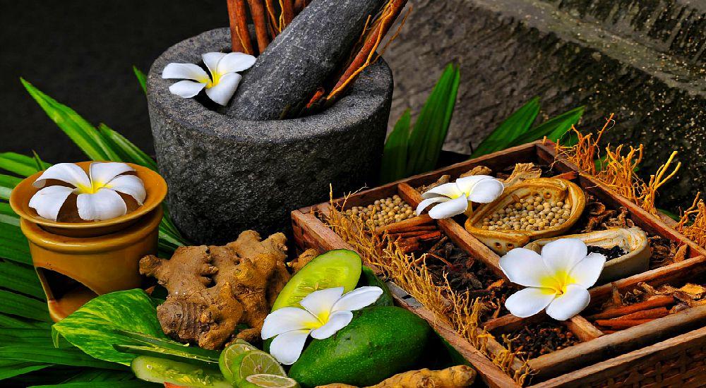 Как вылечить простуду с помощью натуральных средств из Таиланда